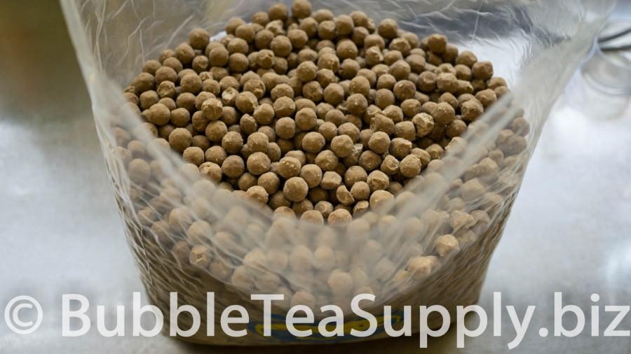 Bubble Tea Supply Tapioca vs Possmei Boba Tapioca Challenge-2