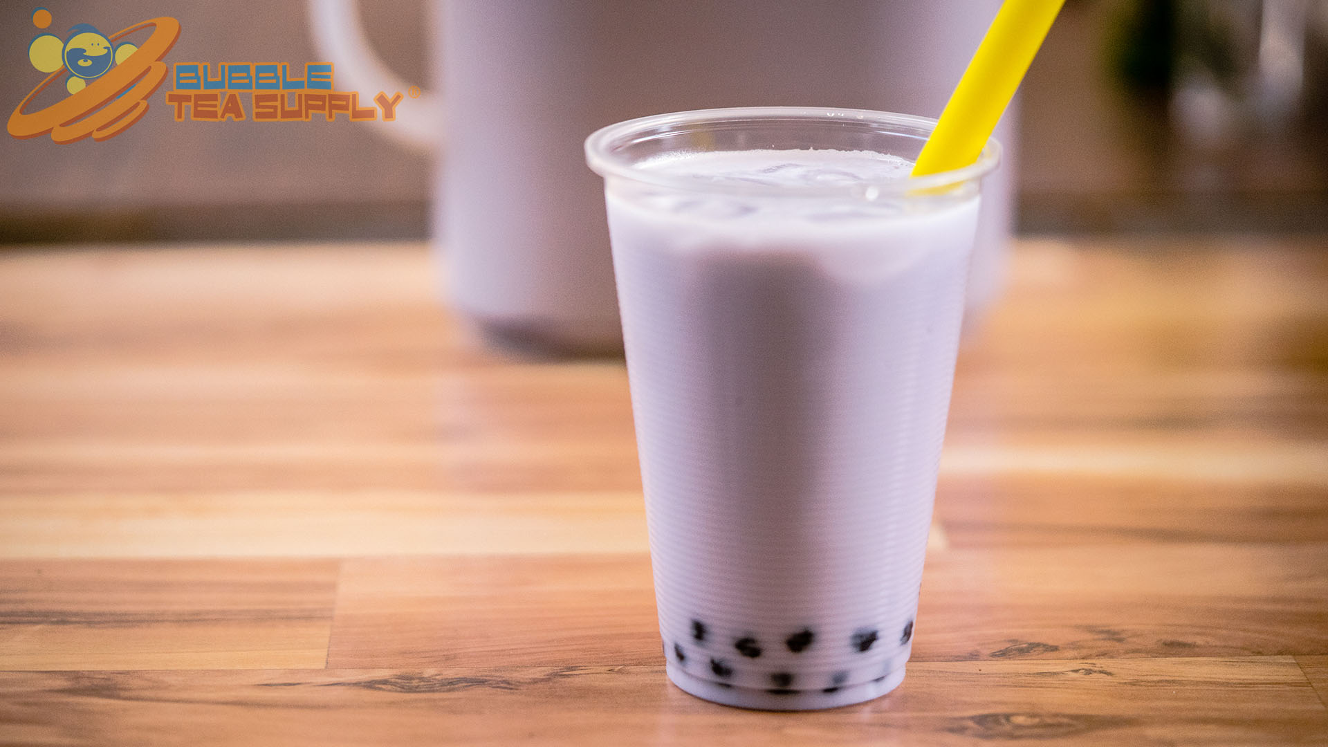 How to make boba milk tea with powder