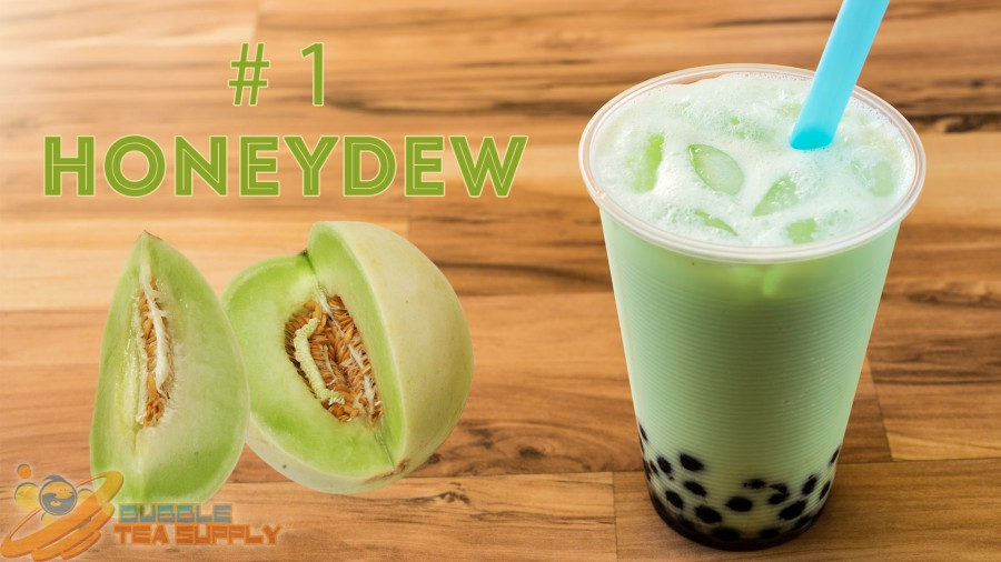 Honeydew - Post Image