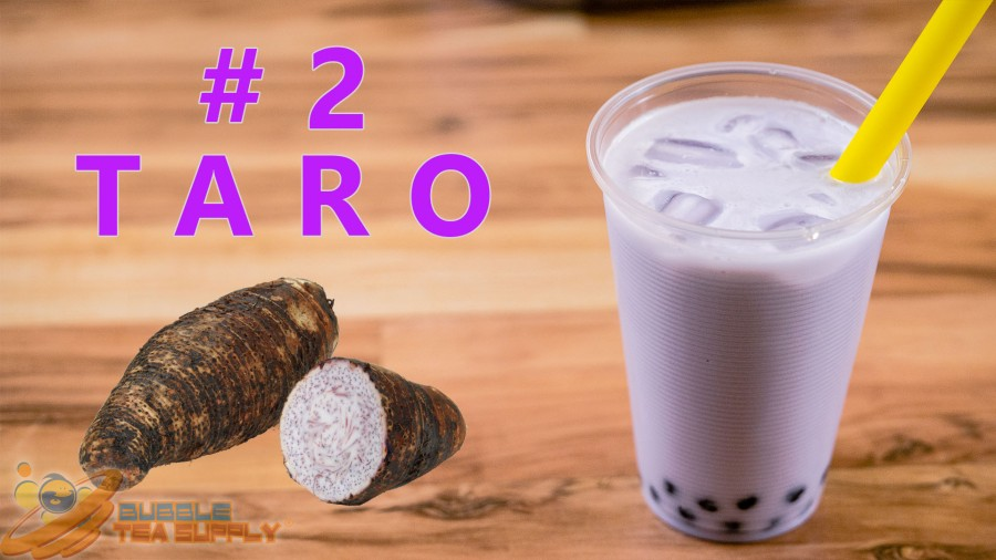 Taro - Post Image