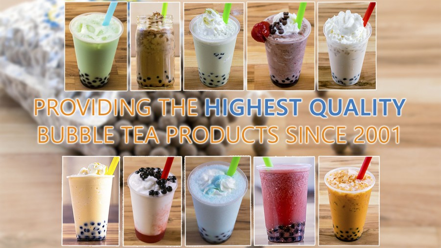 What Makes Bubble Tea Supply Products So Good - Post Image
